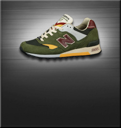 New Balance M577TGY -MADE IN UK-  TEST MATCH